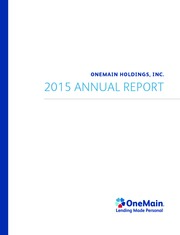 OneMain Holdings, Inc.