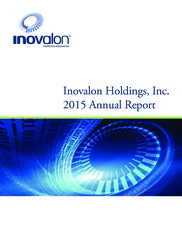 Inovalon Holdings