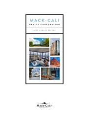 Mack-Cali Realty Corporation