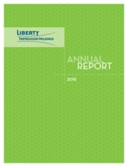 Liberty Tripadvisor Holdings Inc
