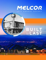 Melcor Developments Ltd.