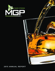 MGP Ingredients Inc.