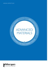 Morgan Advanced Materials PLC