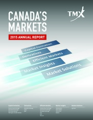 TMX Group Limited