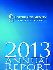 United Community Financial Corp