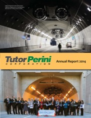 Tutor Perini Corporation