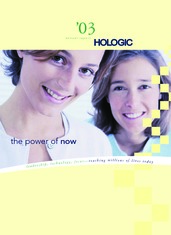 Hologic, Inc.
