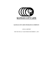 Kansas City Life Insurance Co.