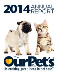 OurPet's Company