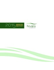 Nivalis Therapeutics Inc.