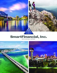 SmartFinancial, Inc.