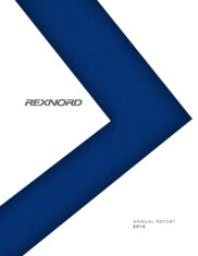 Rexnord corp