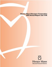 Horace Mann Educators Corp.