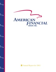 American Financial Group Inc.