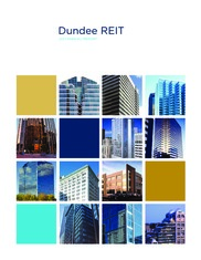 Dream Office Real Estate Investment Trust
