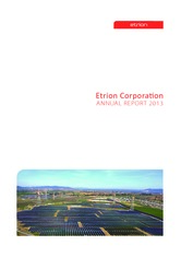 Etrion Corporation