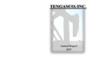 Tengasco, Inc.