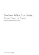 Highbridge Multi-Strategy Fund Limited