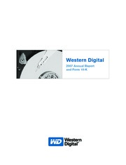 Western Digital Technologies, Inc.