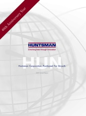 Huntsmen Corporation