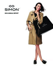 Simon Property Group Inc.