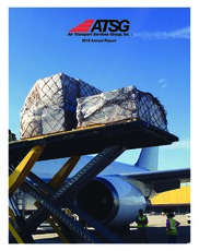 Air Transport Services Group, Inc.