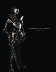 Black Knight Financial Services, Inc.