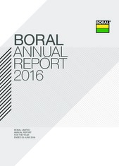 Boral Limited