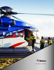 Bristow Group Inc.