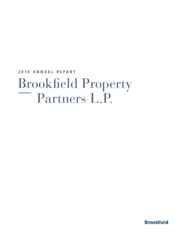 Brookfield Property Partners LP