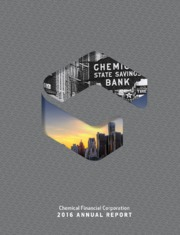 Chemical Financial Corp.