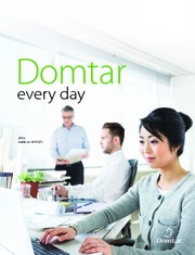Domtar Corporation