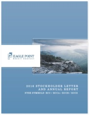 Eagle Point Credit Company