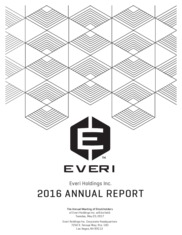 Everi Holdings Inc.