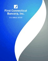 First Connecticut Bancorp Inc