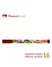 Flowers Foods Inc.