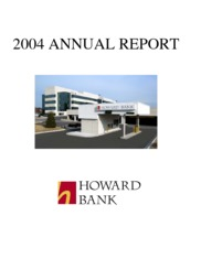 Howard Bancorp, Inc.