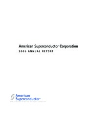 American Superconductor Corporation