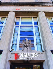 Malvern Federal Bancorp, Inc.