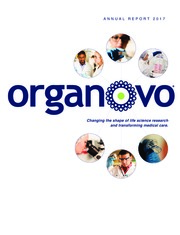 Organovo Holdings Inc