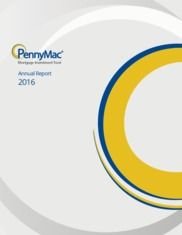 PennyMac Mortgage Investment Trust