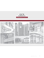 QCR Holdings Inc.