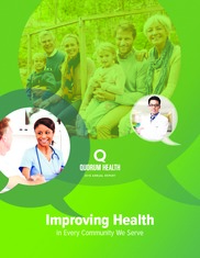 Quorum Health Corporation