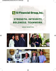 SI Financial Group Inc.