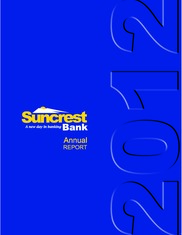Suncrest Bank