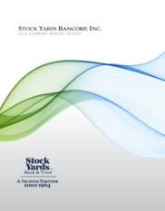 Stock Yards Bancorp Inc.
