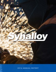 Synalloy Corporation