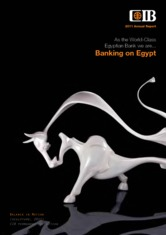 Commercial International Bank (CIB) Egypt