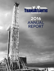 TransAtlantic Petroleum Ltd