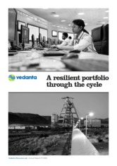 Vedanta Resources plc